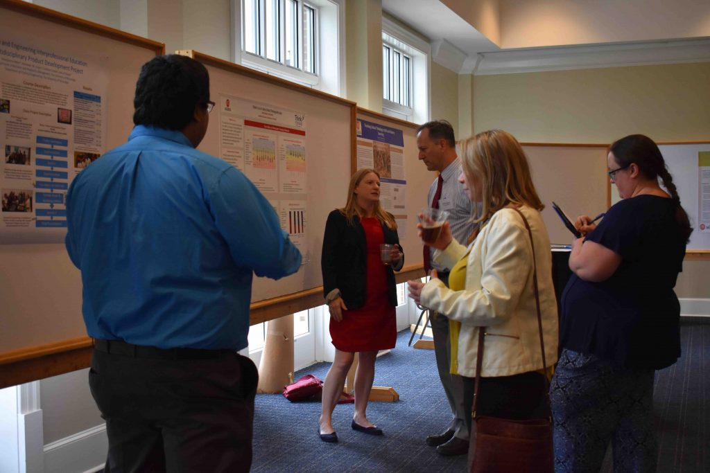 CETL Faculty/Staff Poster Session April 2019